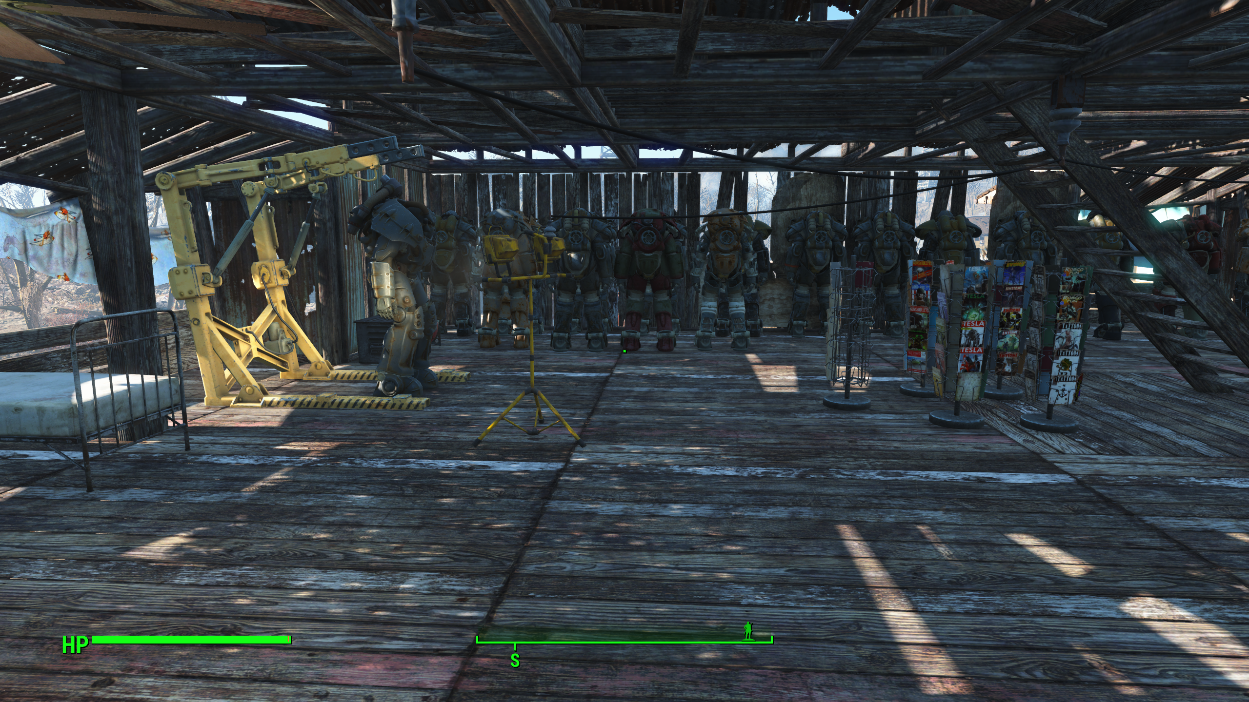 Fallout 4: More Fun Than a Barrel of Radioactive Waste (Page