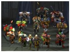 An early guild group shot image 1 0f 1 thumb