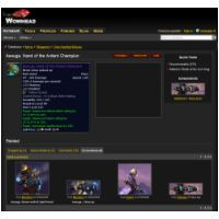 Example item as found in Wowhead image 1 0f 2 thumb