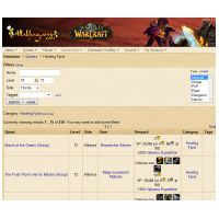 Allakhazam quest search example image 2 0f 2 thumb