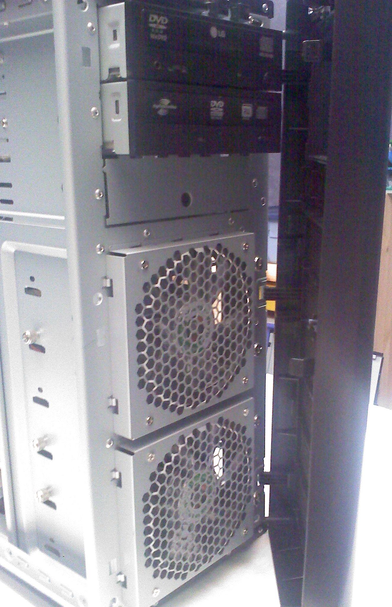 Antec Three Hundred Gaming Case Pcweenie Com
